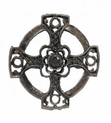 Kelten Kreuz Anstecker