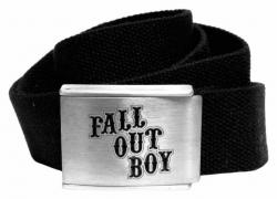Fall Out Boy Gürtel