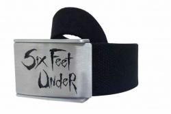 Six Feet Under Gürtel
