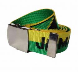 Stoffgürtel Jamaica