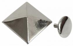 Pyramidennieten Zierniete | 034