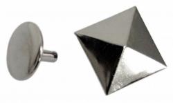 Pyramidennieten Zierniete | 036