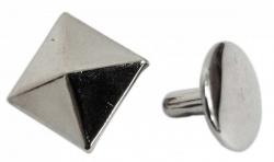 Pyramidennieten Zierniete | 037