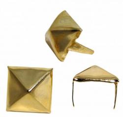 Pyramidennieten Zierniete | 045