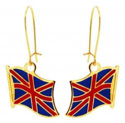 Großbritannien Ohrhänger