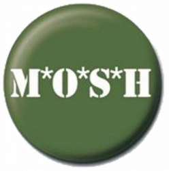 Ansteckbutton Mosh | 1105