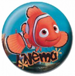 Ansteckbutton Nemo | 1678