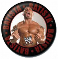 Ansteckbutton WWE | 1718