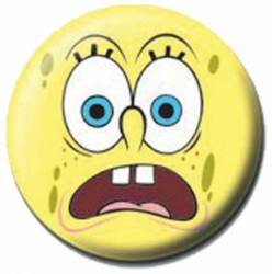 Ansteckbutton Spongebob | 1757
