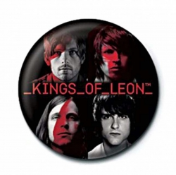 Ansteckbutton Kings Of Leon | 1828