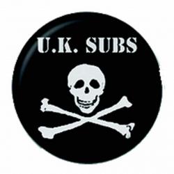Ansteckbutton U.K. Subs | 3368