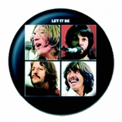 Ansteckbutton Beatles | 3629