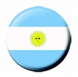 Ansteckbutton Argentinien | 3845