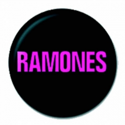 Ansteckbutton Ramones | 4512