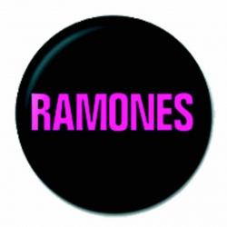 Ansteckbutton Ramones | 4512