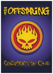 The Offspring Conspiracy Postkarte