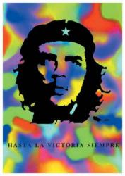 Posterfahne Che Guevara | 061