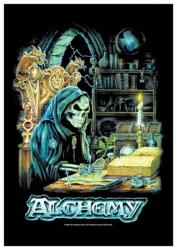 Posterfahne Alchemy | 006