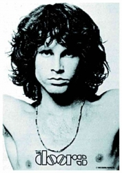Poster Flag The Doors | 019