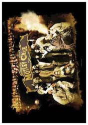 Posterfahne Mötley Crüe | 1007