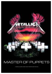 Posterfahne Metallica | 108