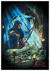 Posterfahne Alchemy | 233