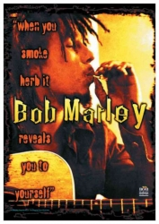 Posterfahne Bob Marley | 270