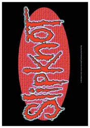 Posterfahne Slipknot | 287