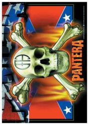 Posterfahne Pantera | 294