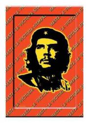 Posterfahne Che Guevara Frame | 308