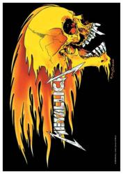 Posterfahne Metallica | 311
