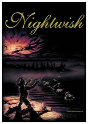 Posterfahne Nightwish | 327