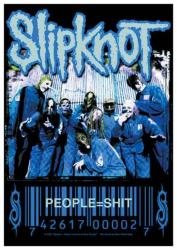 Posterfahne Slipknot | 338