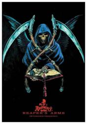 Posterfahne Alchemy | 350