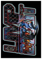 Posterfahne Limp Bizkit | 405