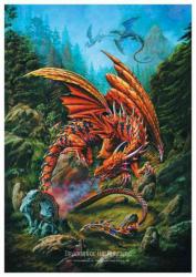 Posterfahne Alchemy | 424