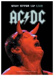 Posterfahne AC/DC | 428