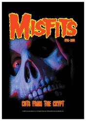 Posterfahne Misfits | 465