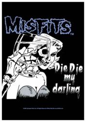 Posterfahne Misfits | 466