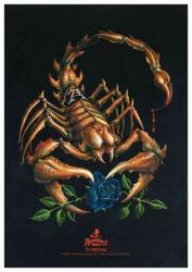 Posterfahne Alchemy | 469
