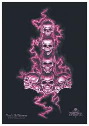 Posterfahne Alchemy | 471