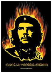 Posterfahne Che Guevara | 499