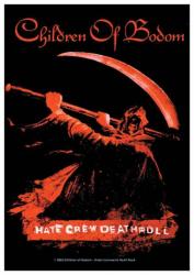 Posterfahne Children of Bodom | 552