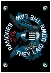 Posterfahne Ramones | 770