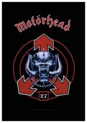 Posterfahne Motörhead | 795