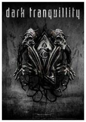 Posterfahne Dark Tranquillity | 924