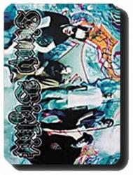 Aufkleber Limp Bizkit Graffiti | 0048