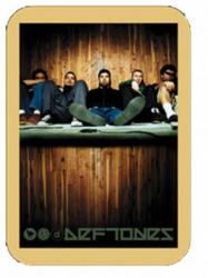 Aufkleber Deftones | 0209