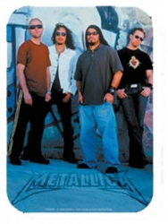 Aufkleber Metallica | 0959