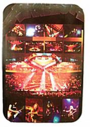 Aufkleber Metallica | 6227